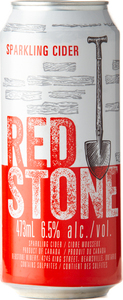 Redstone Winery Sparkling Cider (500ml) Bottle