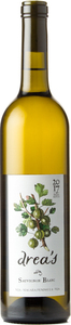 Reif Estate Drea's Sauvignon Blanc 2017, Niagara Peninsula Bottle