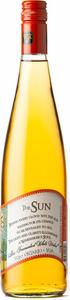 Reif Estate The Sun Skin Fermented Vidal 2018 Bottle