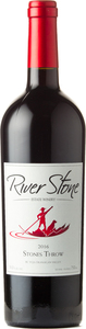 River Stone Stone's Throw River Rock Vineyards 2016, VQA Okanagan Valley Bottle