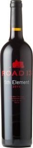 Road 13 5th Element 2016 Bottle