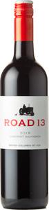 Road 13 Cabernet Sauvignon 2016 Bottle