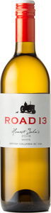 Road 13 Honest John's White 2018 Bottle