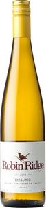 Robin Ridge Riesling Organic 2018, Similkameen Valley Bottle