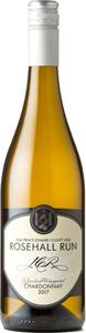 Rosehall Run Jcr Chardonnay Rosehall Vineyard 2017, Prince Edward County Bottle