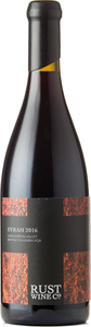 Rust Wine Co. Syrah Similkameen Valley 2016, Similkameen Valley Bottle