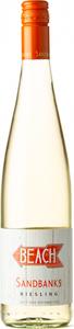 Sandbanks Beach Riesling 2017 Bottle