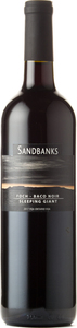 Sandbanks Winery Sleeping Giant 2017, VQA Ontario Bottle