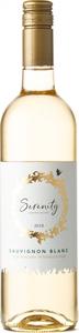 Serenity Sauvignon Blanc 2018, Niagara Peninsula Bottle