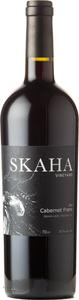 Skaha Vineyard Cabernet Franc 2016, Okanagan Valley Bottle