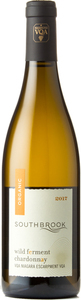 Southbrook Organic Wild Ferment Chardonnay 2017, Niagara Escarpment Bottle