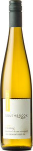Southbrook Heather's Home Vineyard Riesling 2017, Vinemount Ridge Bottle