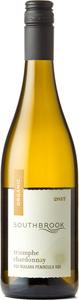 Southbrook Organic Triomphe Chardonnay 2017, Niagara Peninsula Bottle