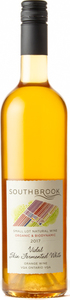 Southbrook Vidal Skin Fermented White Orange Wine 2017 Bottle