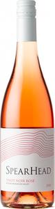 Spearhead Pinot Noir Rosé 2018, Okanagan Valley Bottle