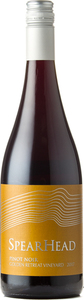Spearhead Winery Pinot Noir Golden Retreat Vineyard 2017, Okanagan Valley Bottle