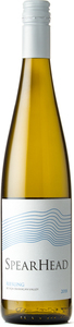 Spearhead Winery Riesling 2018, Okanagan Valley Bottle