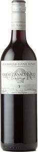 St. Hubertus Great Canadian Red 2017, Okanagan Valley Bottle
