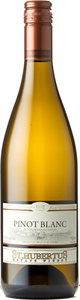 St. Hubertus Pinot Blanc 2017, Okanagan Valley Bottle