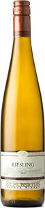 St. Hubertus Riesling 2018, Okanagan Valley Bottle