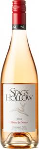 Stag's Hollow Blanc De Noirs 2018, Okanagan Falls Bottle