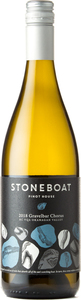 Stoneboat Chorus 2018, BC VQA Okanagan Valley Bottle