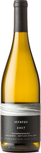 Stratus Chardonnay   Unfiltered Bottled With Lees 2017, VQA Niagara On The Lake Bottle