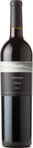 Stratus Red 2015, Niagara Lakeshore Bottle