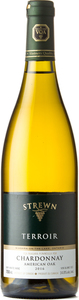 Strewn American Oak Chardonnay Terroir 2016, VQA Niagara On The Lake Bottle