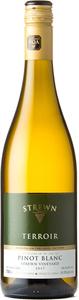 Strewn Terroir Pinot Blanc 2017, Strewn Vineyard, VQA Niagara On The Lake Bottle