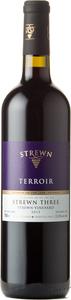 Strewn Terroir Strewn Three Vineyard 2015, Niagara On The Lake VQA Bottle