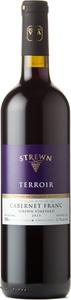 Strewn Cabernet Franc 2015, VQA / Niagara / Niagara Peninsula Bottle