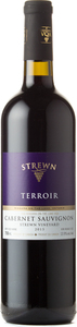Strewn Terroir Cabernet Sauvignon Strewn Vineyard 2015, Niagara On The Lake Bottle