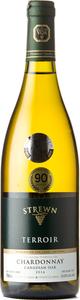 Strewn Terroir Chardonnay Canadian Oak 2016, Niagara Peninsula Bottle