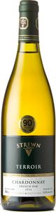 Strewn French Oak Chardonnay Terroir 2016, Niagara Lakeshore Bottle