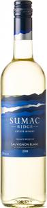 Sumac Ridge Private Reserve Sauvignon Blanc 2018, Okanagan Valley Bottle