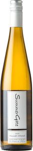 Summergate Winery Muscat Ottonel 2018, Okanagan Valley Bottle