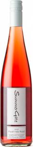 Summergate Winery Pinot Noir Rosé 2018, Okanagan Valley Bottle