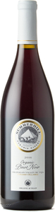 Summerhill Organic Pinot Noir 2016, BC VQA Okanagan Valley Bottle
