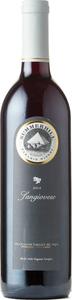 Summerhill Sangiovese 2014, Okanagan Valley Bottle