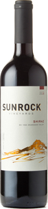 Jackson Triggs Okanagan Shiraz Sunrock Vineyard 2016, Okanagan Valley Bottle