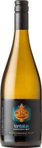 Tantalus Chardonnay 2017, Okanagan Valley Bottle