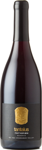 Tantalus Reserve Pinot Noir 2016, Okanagan Valley Bottle