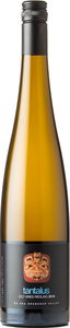 Tantalus Old Vines Riesling 2016, Okanagan Valley Bottle