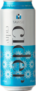 Tawse Cider (500ml) Bottle