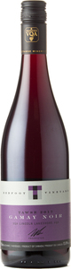 Tawse Gamay Noir Redfoot Vineyard 2017, Lincoln Lakeshore Bottle