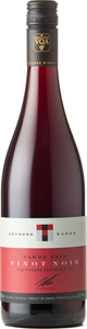 Tawse Growers Blend Pinot Noir 2017, Niagara Peninsula Bottle