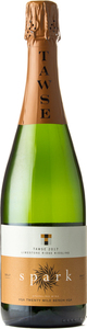 Tawse Spark Limestone Ridge Organic Sparkling Riesling 2017, Traditional Method, VQA Twenty Mile Bench, Niagara Escarpment Bottle
