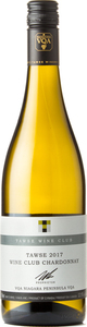 Tawse Wine Club Chardonnay 2017, Niagara Peninsula Bottle