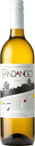 Terravista Vineyards Fandango 2018, Okanagan Valley Bottle